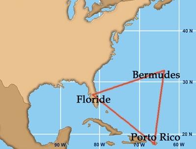 Les disparitions et le 35° parallèle Carte_bermudes